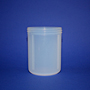 500ml standard PFA jar